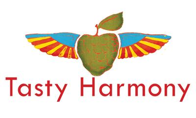 Tasty Harmony logo