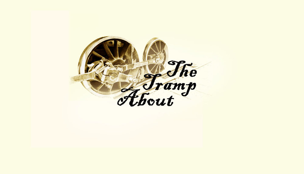 Tramp About logo