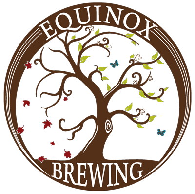 Equinox Brewing logo