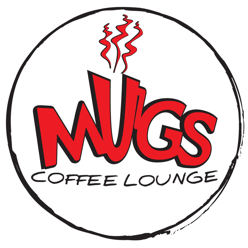 Mugs Coffee Lounge logo