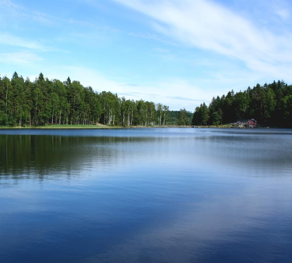 Lilla sjursjön