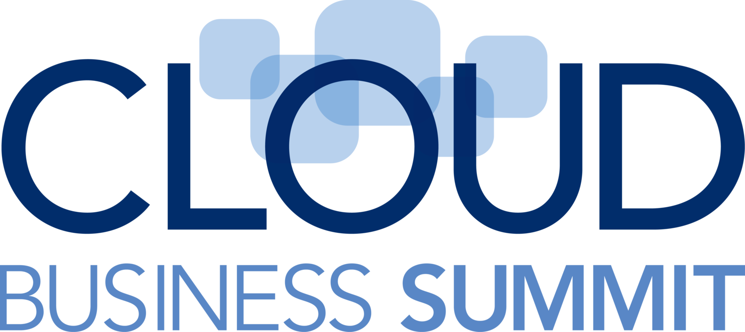 Cloud Business Summit 2015