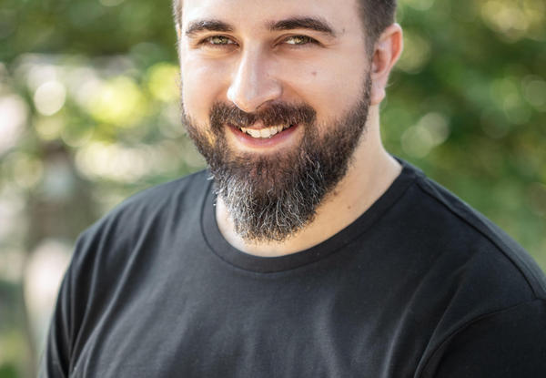 Ezra     Base Rabbi, South Loop