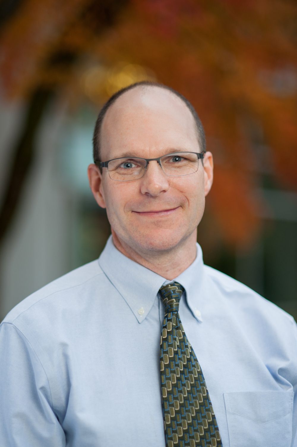 Shane Anderson, MD, PhD