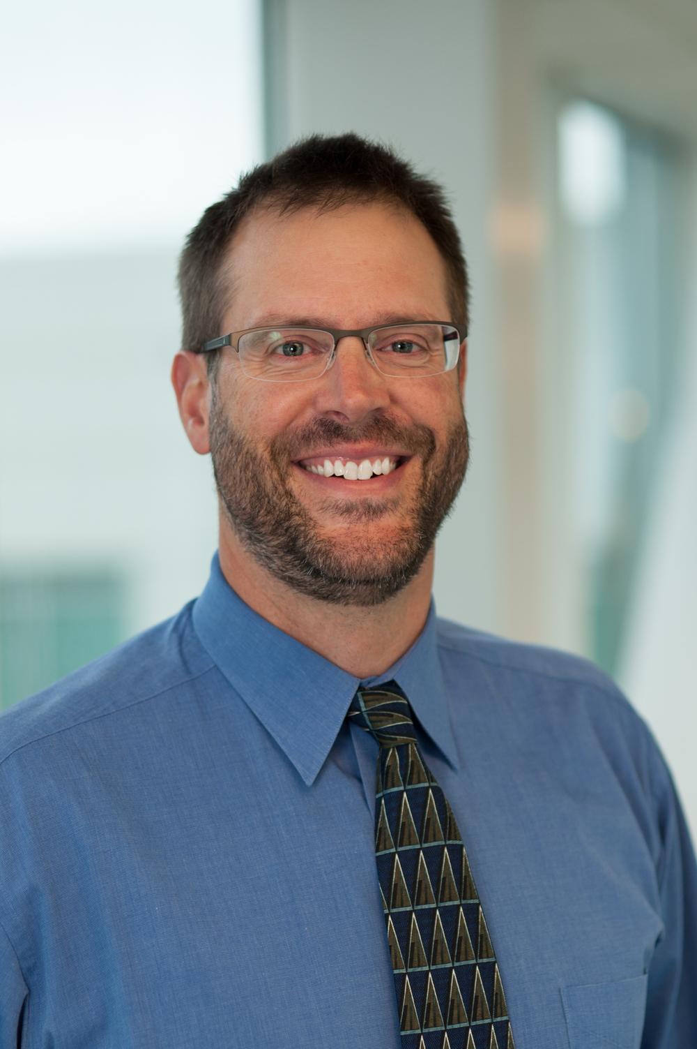 Brian Folz, MD