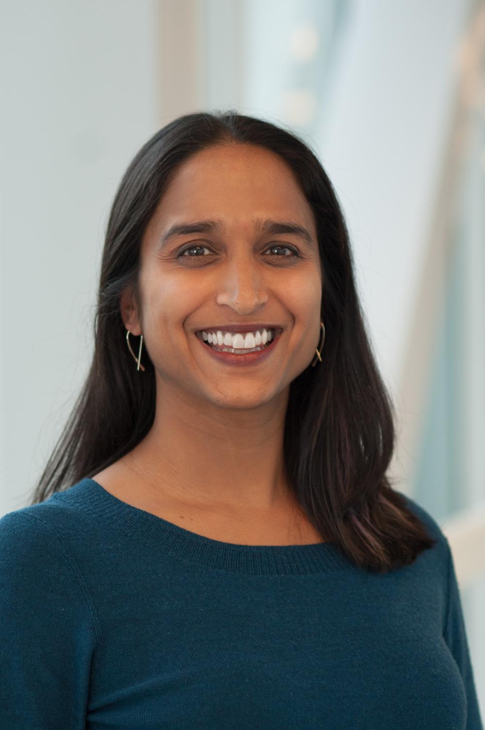 Aashiyana Koreishi, MD