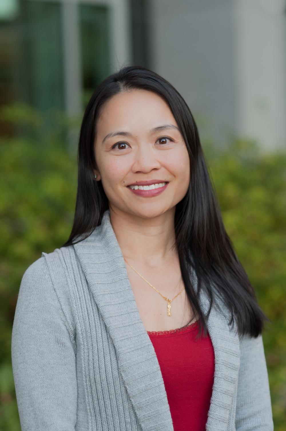 Angie Pham, MD