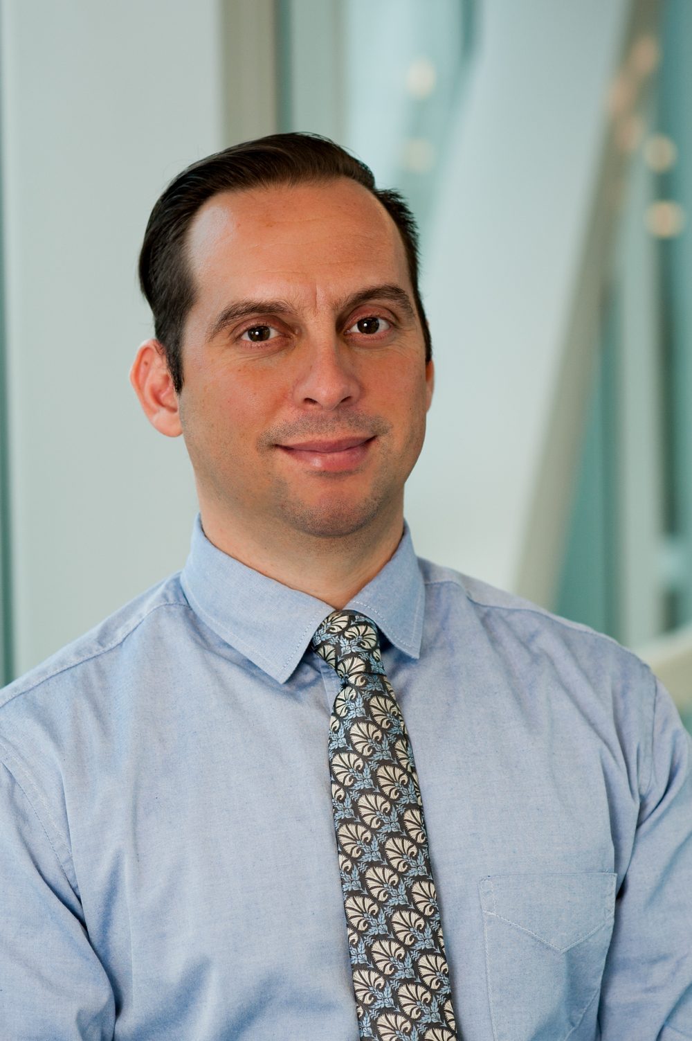 Adam Saenz, MD, MS