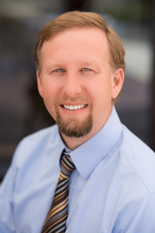Tim Wade, MD