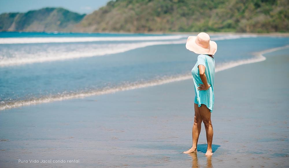 Beach Front Condo Rental