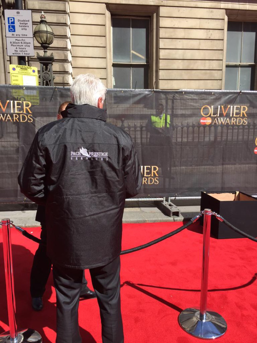 Oliviers Awards