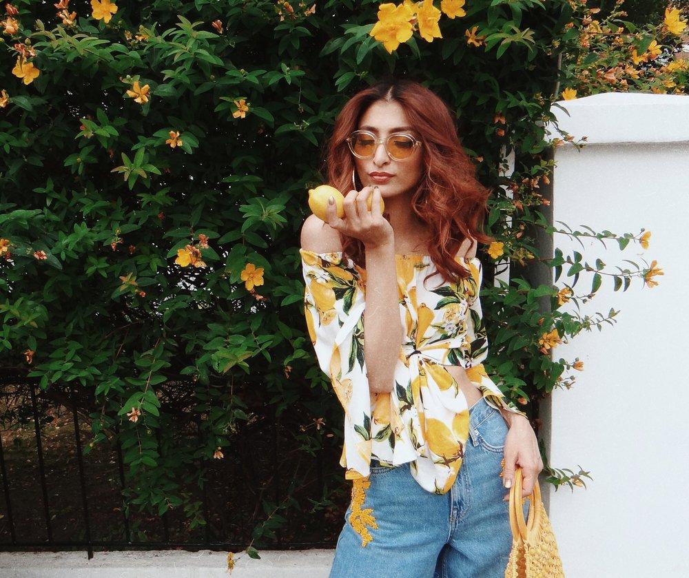 1bf8b11b2a2 When life gives you lemons — bones   heels