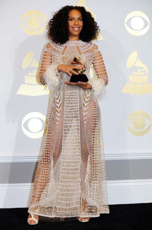 Melina Grammys.jpeg