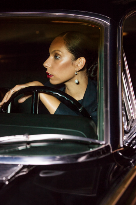 MELINA MATSOUKAS | Vanity Fair -