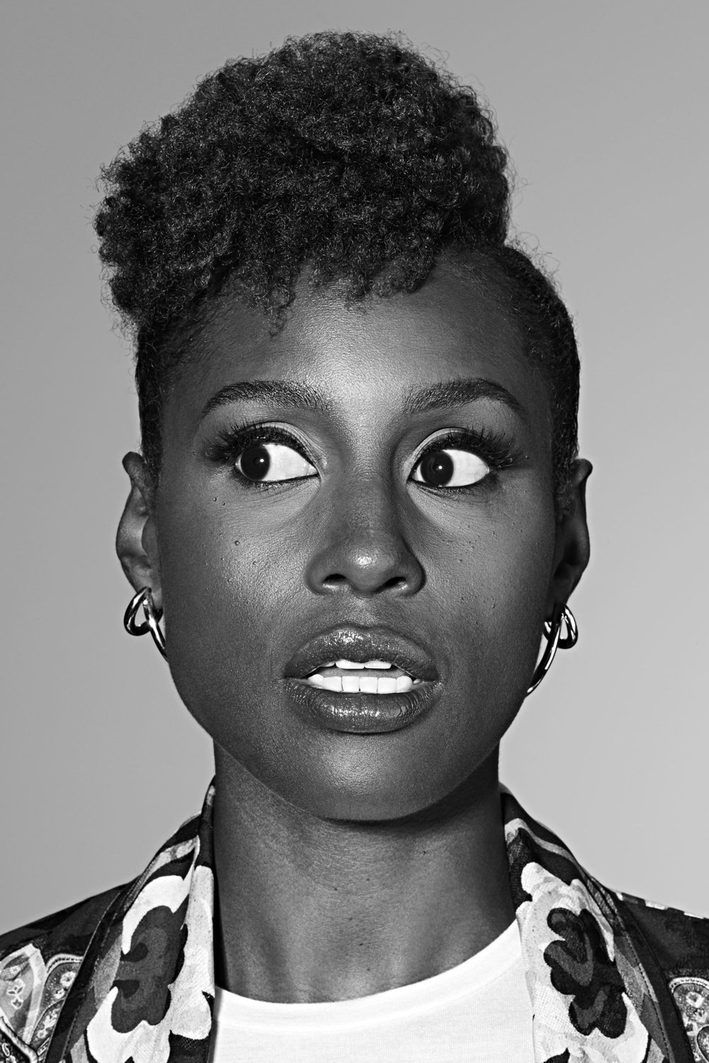 ISSA RAE |The New Yorker -