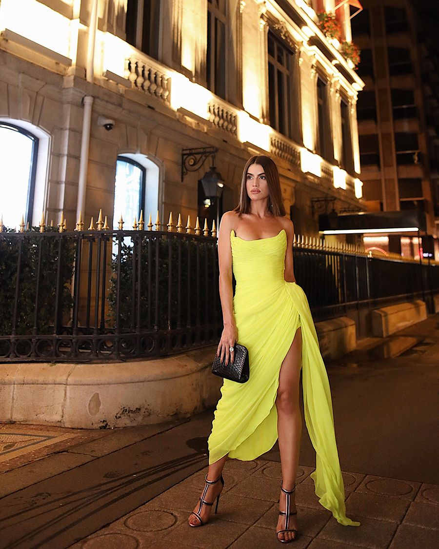 Fashion Week + Event Dressing -