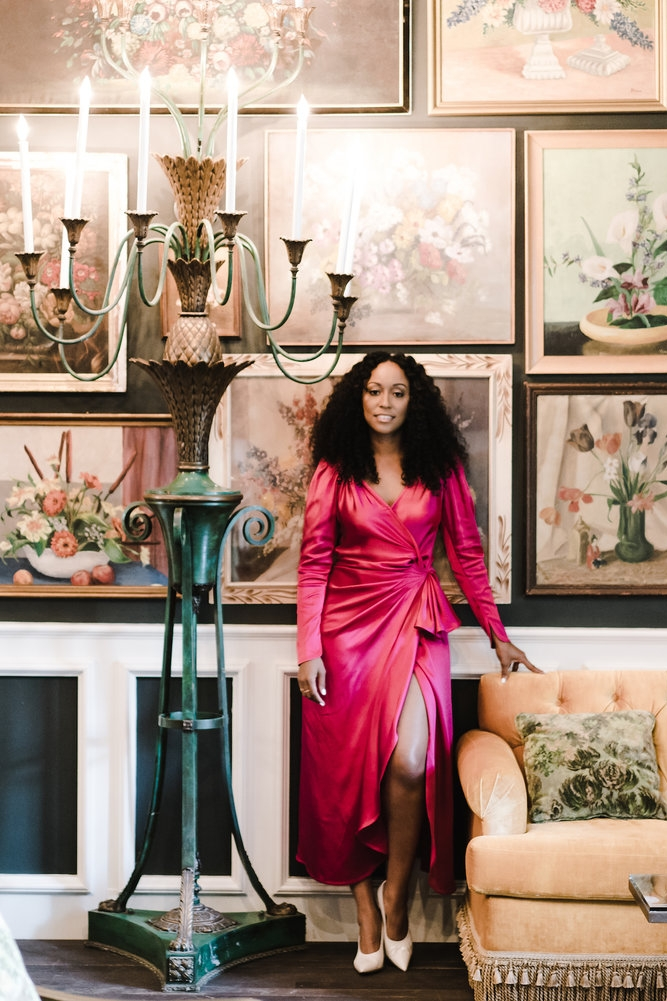 Matches Fashion | Shop with Shiona Turini -