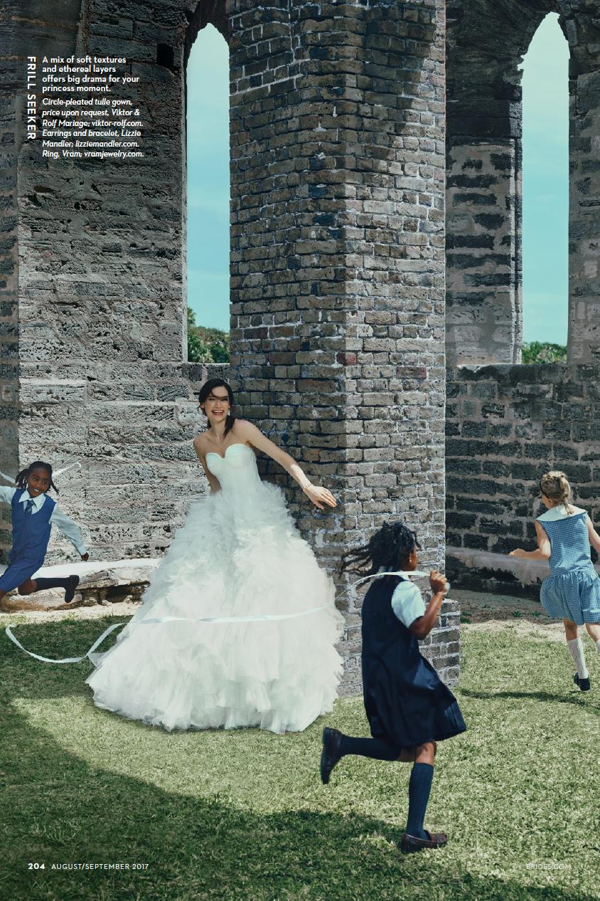 Bermuda - Brides Magazine