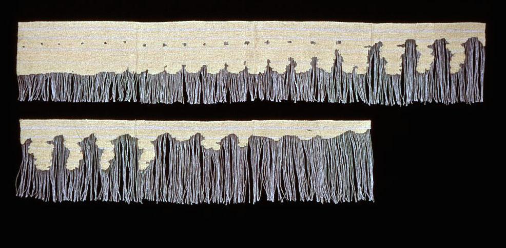 Linen Lacunae