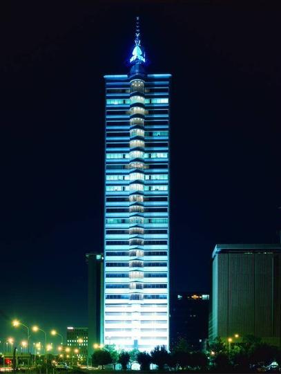 Metropolitan Building, 7 Walter Sisulu Avenue, Foreshore, CT