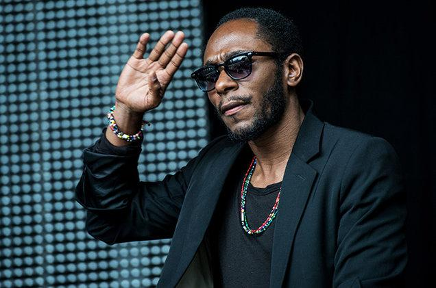 Mos Def arrested in Cape Town