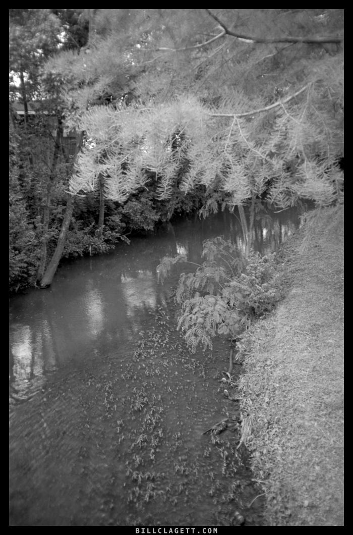 Valley Creek Elizabethtown, Ky. May, 2016