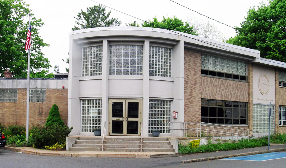 Marblehead Police Headquarters