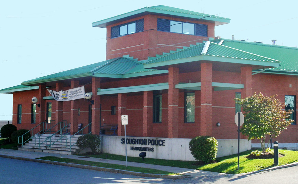 Stoughton Police Headquarters