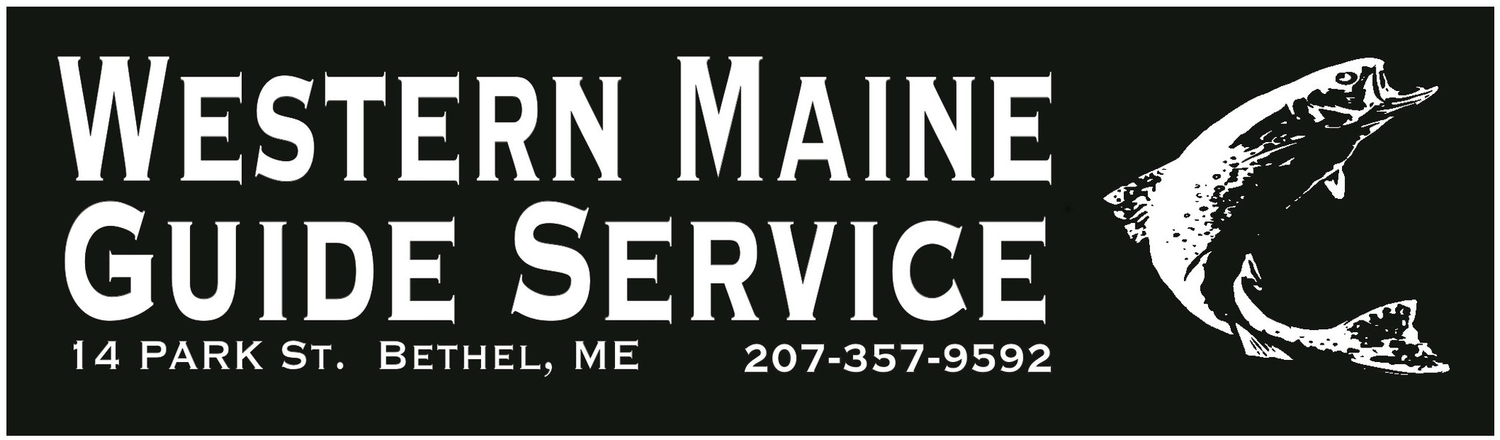 Western Maine Guide Service