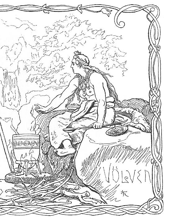 Odin_og_Völven_by_Frølich.jpg