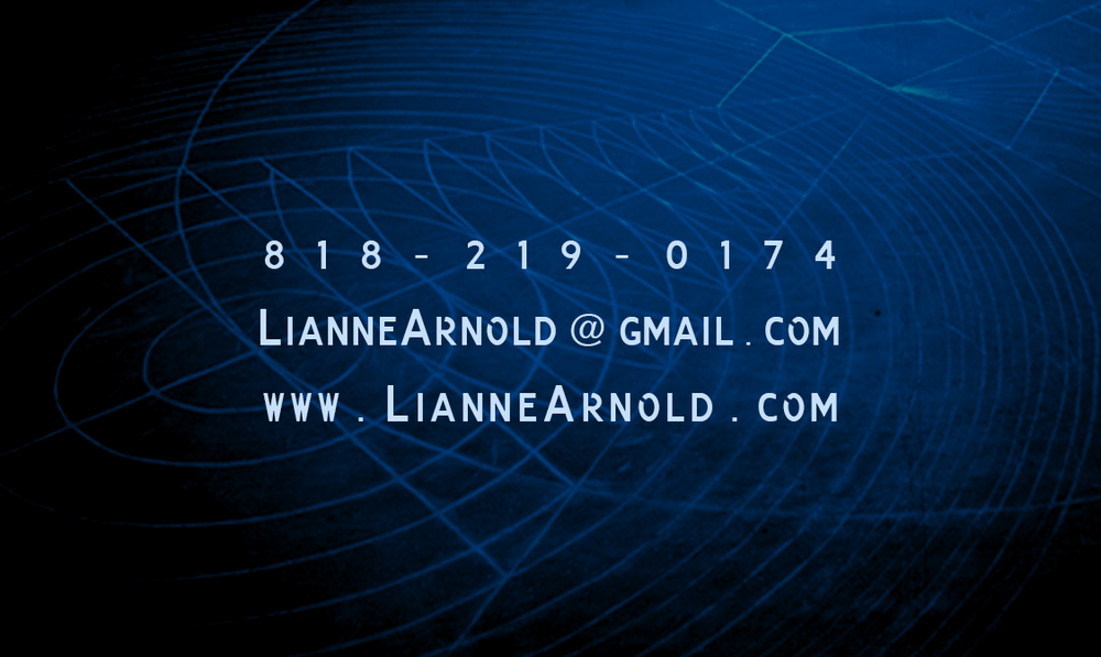 LianneArnoldContact