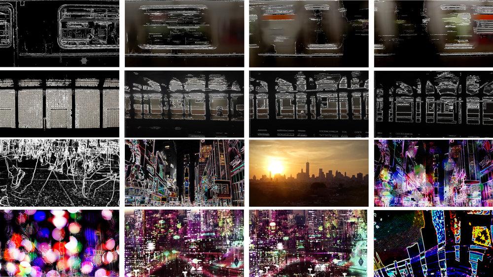 Content Screenshots