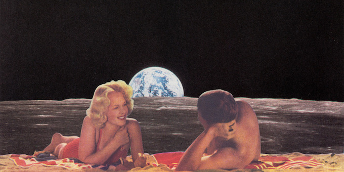 Original Art by Joe Webb