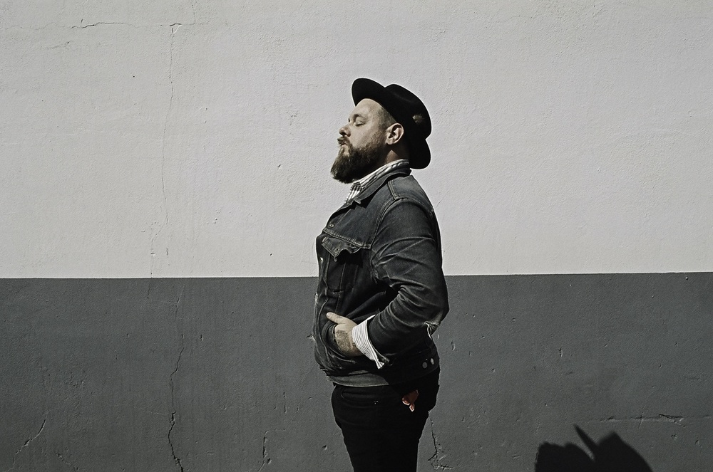 Nathaniel Rateliff Amp The Night Sweats