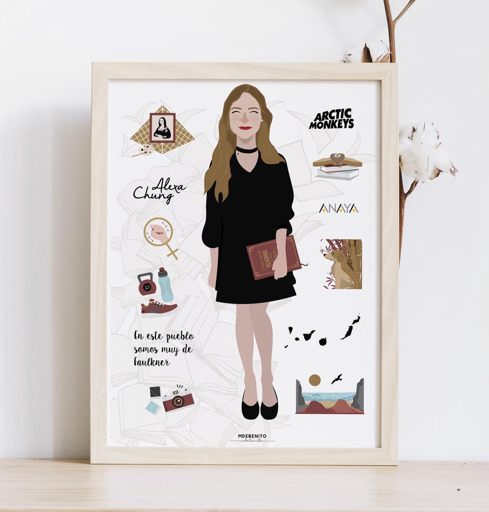 ilustracion-personalizada-chica-anaya-diseño-mdebenito.jpg