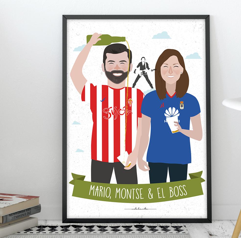 oviedo-sporting-ilustracion-pareja-novios-boda-regalo-personalizado-mdebenito-asturias.jpg