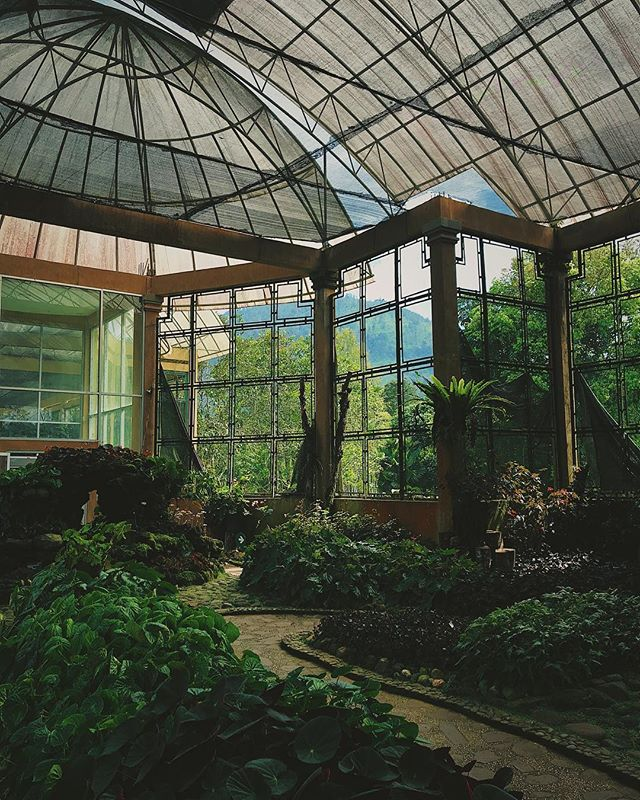 — Dream home interior.
