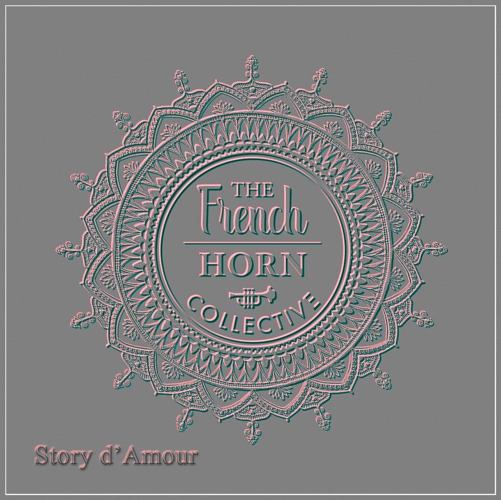 Our last album -