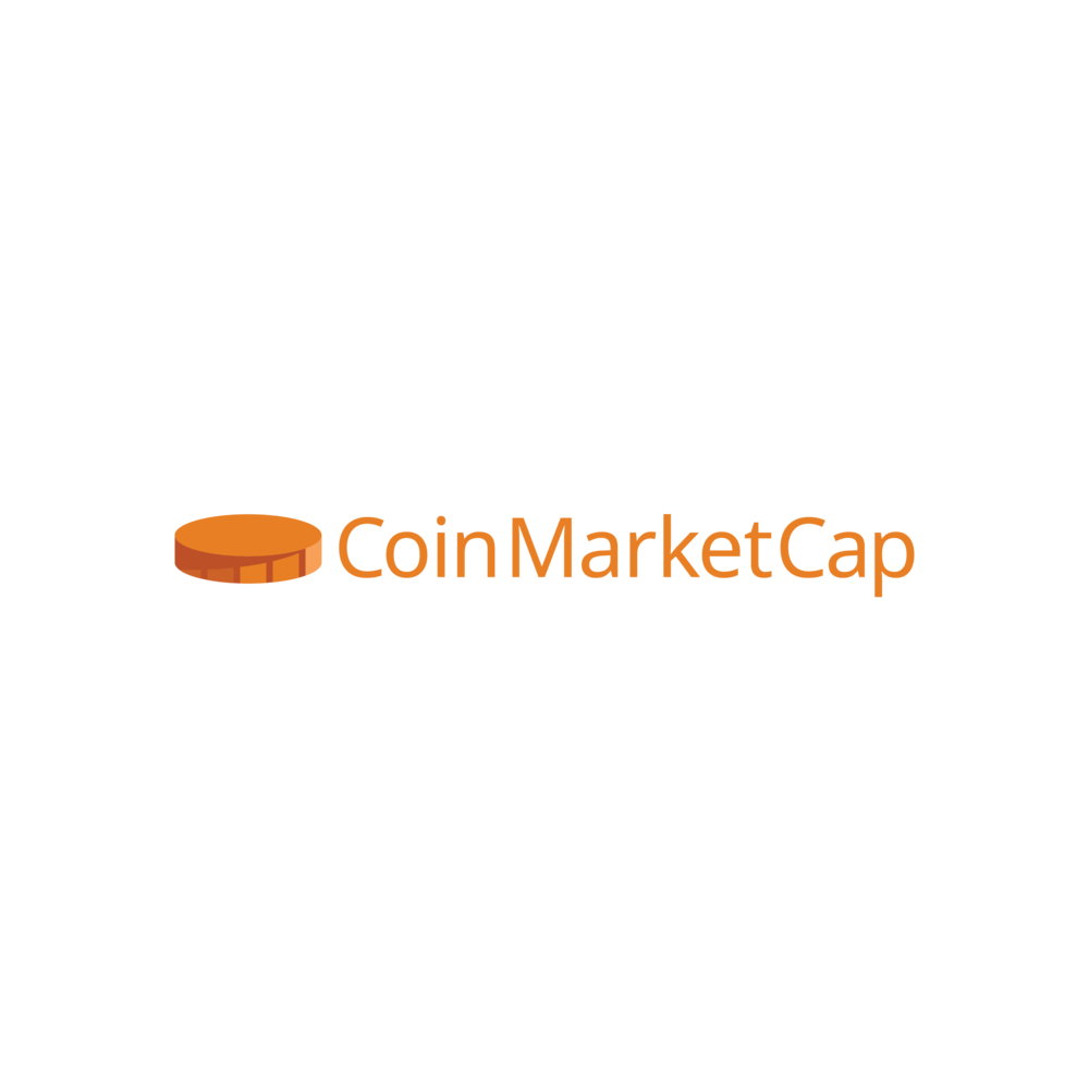 CoinMarketCap Logo Design Entry 2017