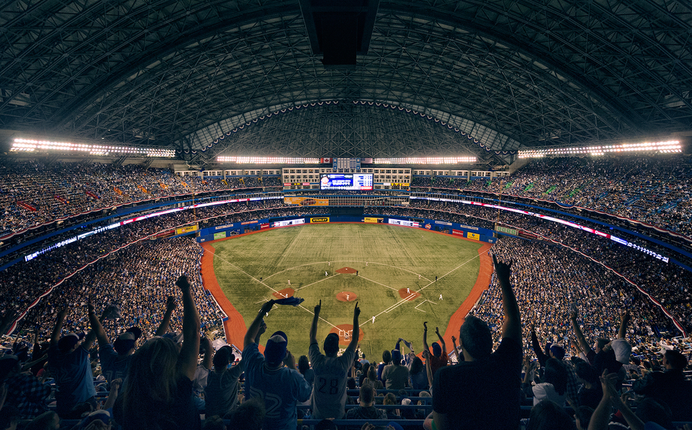 MLB - Blue Jays