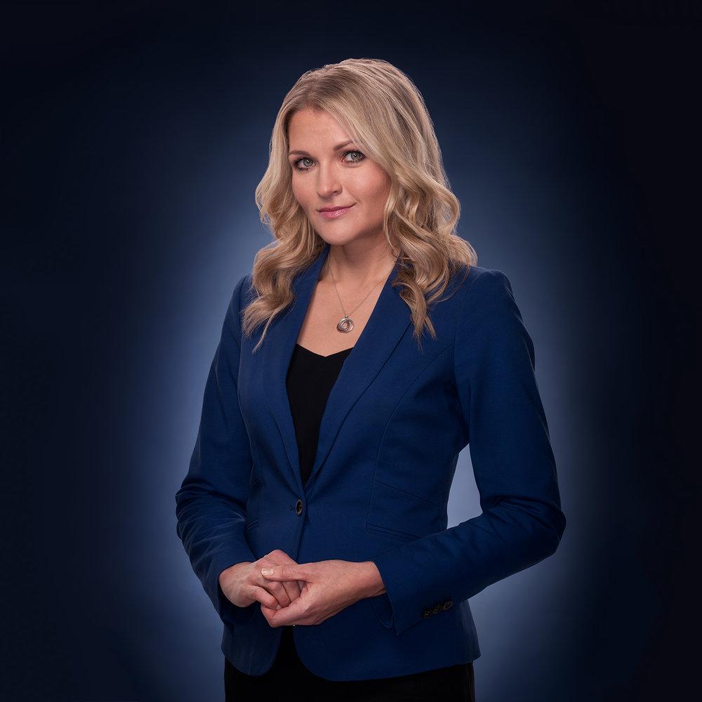 Nancy Carlson