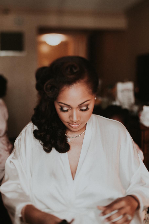 Founders Hall Wedding- Avonné Photography