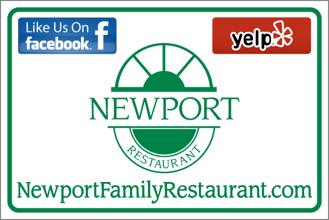 The Original Newport Restaurant