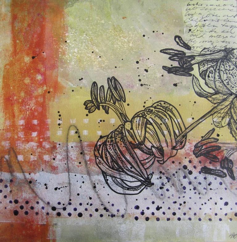 D4 - Written Lilies.JPG