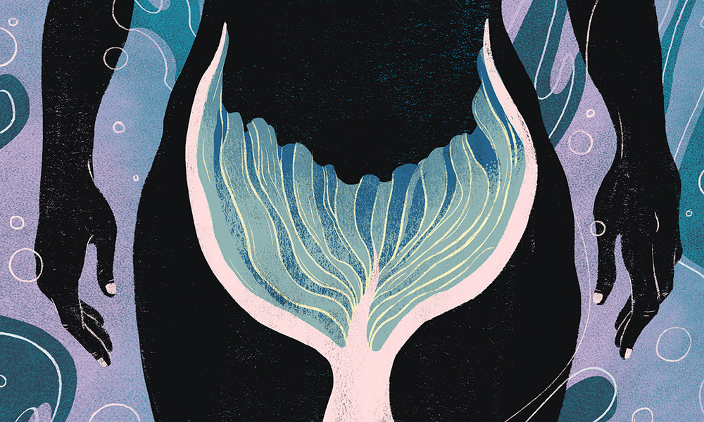 JEZEBEL, <i>The Eternal Allure of the Mermaid</i>