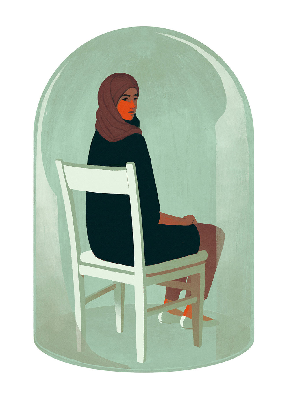 "THE NEW YORK TIMES, <a href=""https://www.nytimes.com/2018/06/29/opinion/sunday/hoejabi-hijabi-muslim-culture.html"">How to Be a Hoejabi</a>"