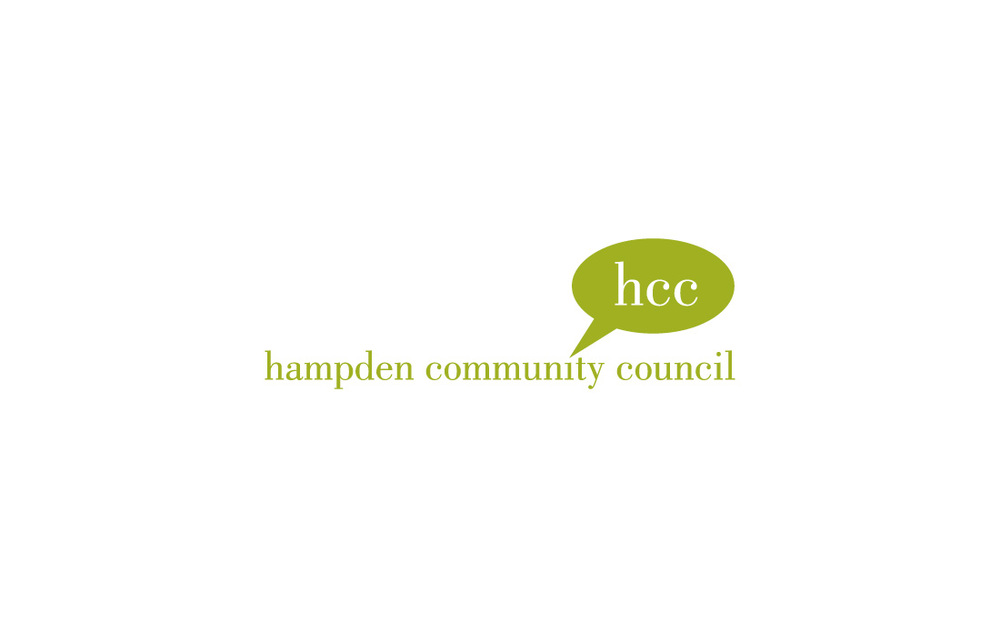 Hampden Community Council: Logo Design