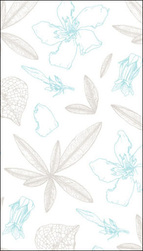 Botanicals: Notebook