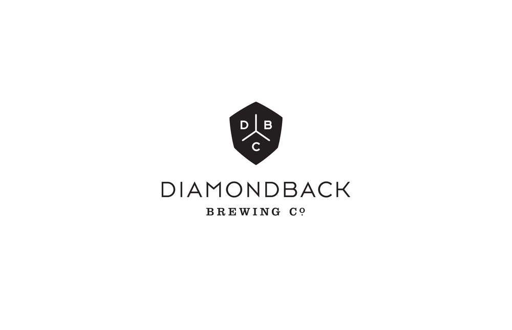 Diamondback Brewing Co.: Logo Design