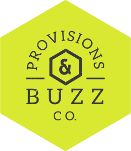 Provisions & Buzz Co.
